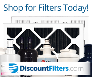 Shop For Filters Today!