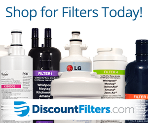 Shop For Fridge Filters Today!